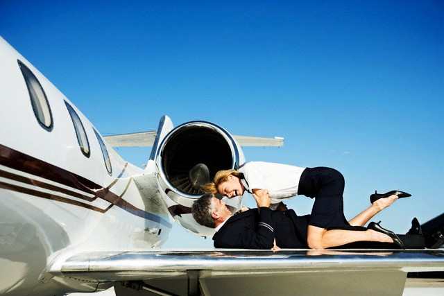 Resultado de imagen para parejas de pilotos