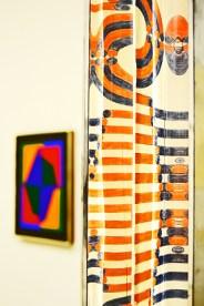 Arte contemporáneo piezas Kunsthalle Bremen