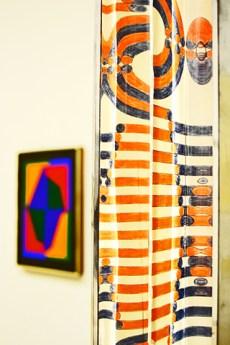 Auf der Suche nach Inspiration in der Kunsthalle