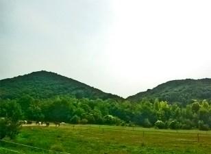 Llanuras y campos Eztergom