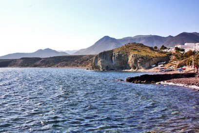 Mirador Amatistaplaya Rodalquilar Cabo de Gata Almería