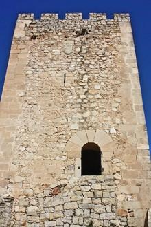 Torre del Homenaje Castillo Almansa