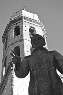 Franciscano guardian de la fe