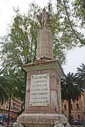 Jardin de Floridablanca en El Carmen