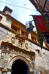 La Iglesia del Salvador se une a la Fiesta del vino