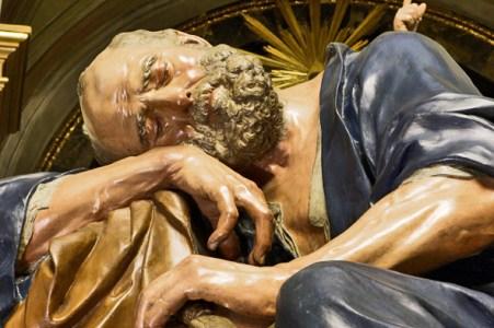 La Semana Santa murciana le debe todo a Salzillo