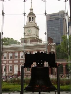 Liberty Bell Filadelfia Estados Unidos