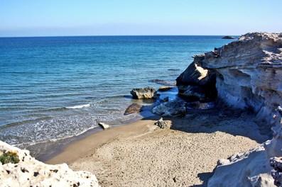 Los Escullos como enclave ideal de la costa nijarenya