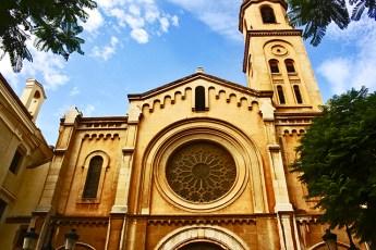 Mes santissima que la Parroquia de la Trinitat en el cor de la fe castellonenca