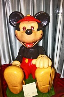 Museo Mazapán Szentendre Mickey