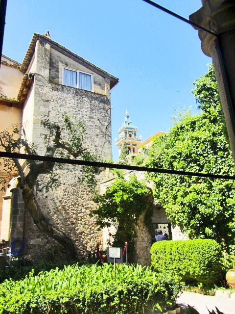 Cartuja Valldemossa Mallorca