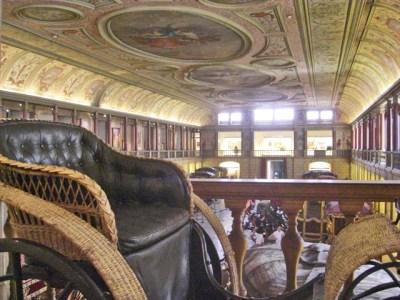 Museo Nacional del Carruajes Belem Lisboa