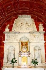 Capilla Backócz Basílica Esztergom Hungría