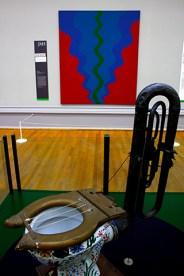 Exposición contemporánea Walker Art Gallery Liverpool