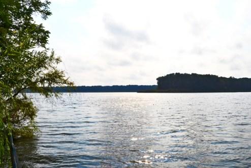 Lago Snagov isla tumba Drácula Rumanía