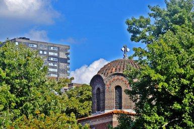 Agios Nikolaos - Grieks Orthodoxe Kerk Rotterdam