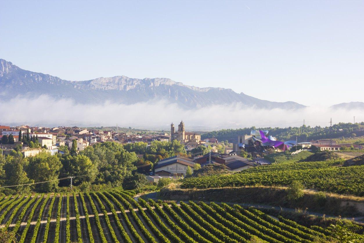 26 Fotos de La Rioja