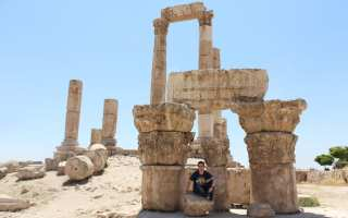 templo hércules viajes 3en1