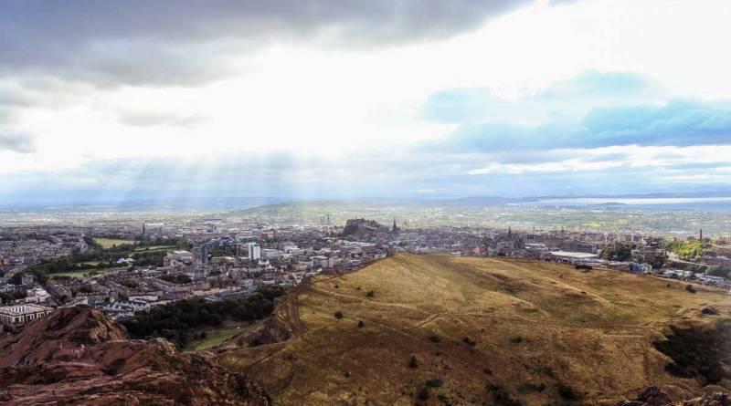 Imprescindibles Edimburgo