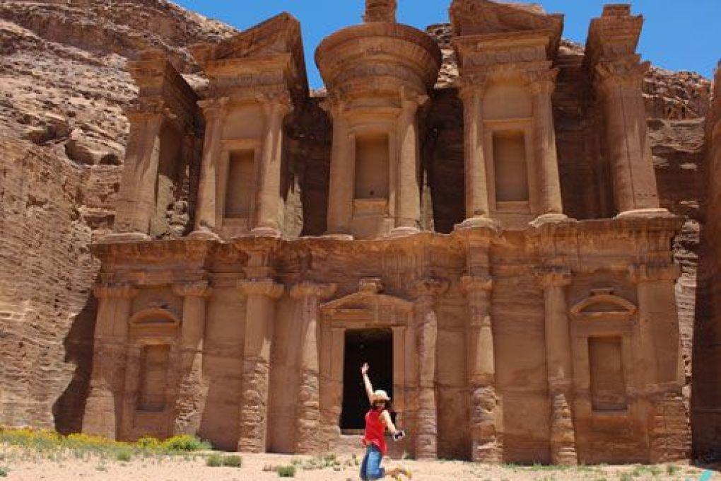el monasterio petra viajes 3en1