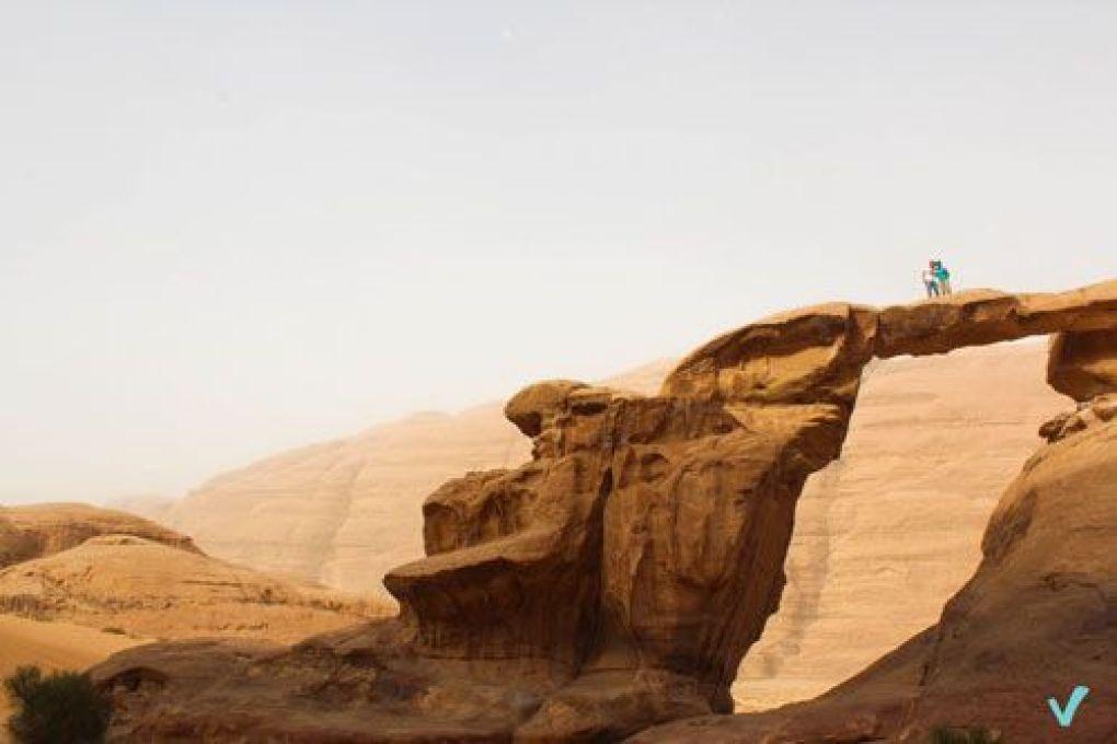 preparativos viaje jordania