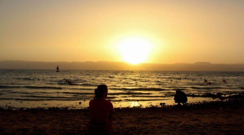 Un dia en Aqaba