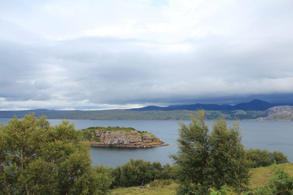 Fiordo Torridon