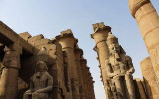 Templo Luxor