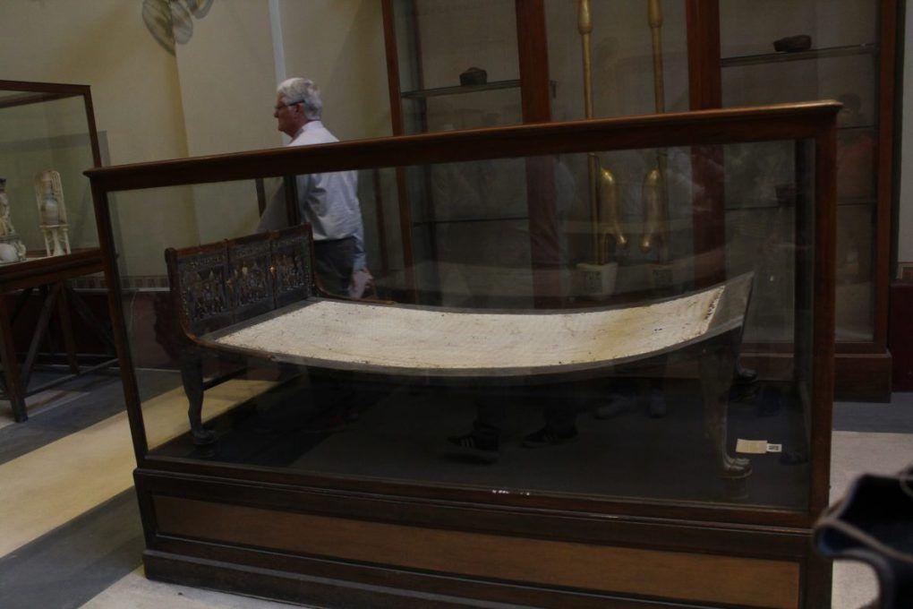 museo Egipto