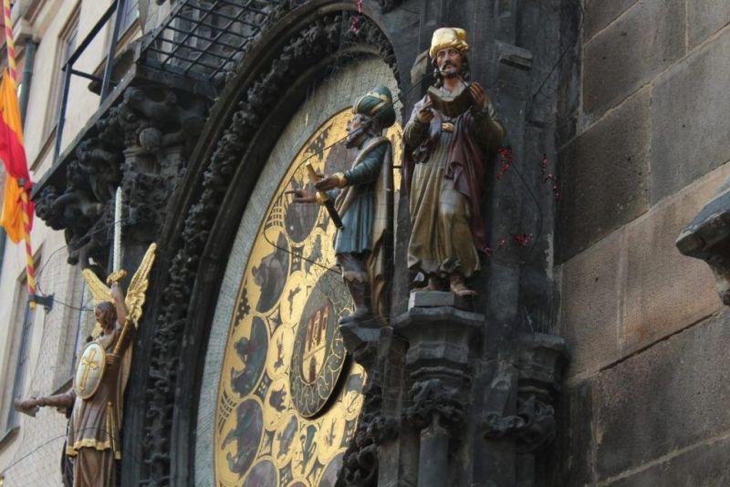 Tres días en Praga