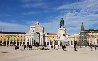 Presupuesto Lisboa
