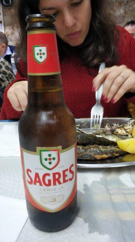 Comer Lisboa