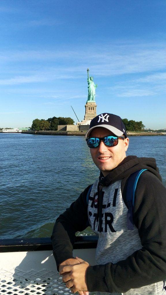 Cosas gratis de Nueva York