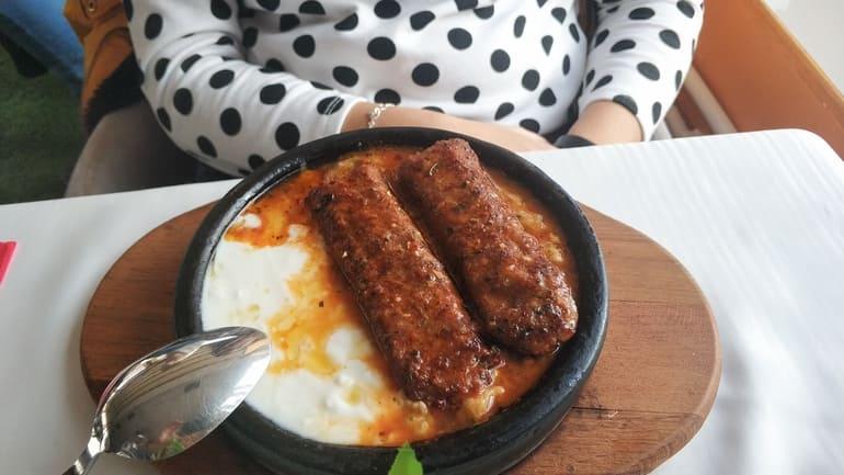 Comern en Turquia