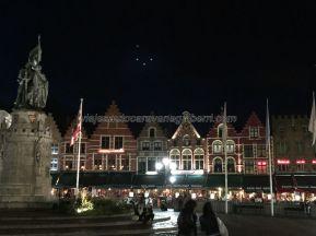 Grote Markt de noche