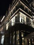 rincón nocturno plaza
