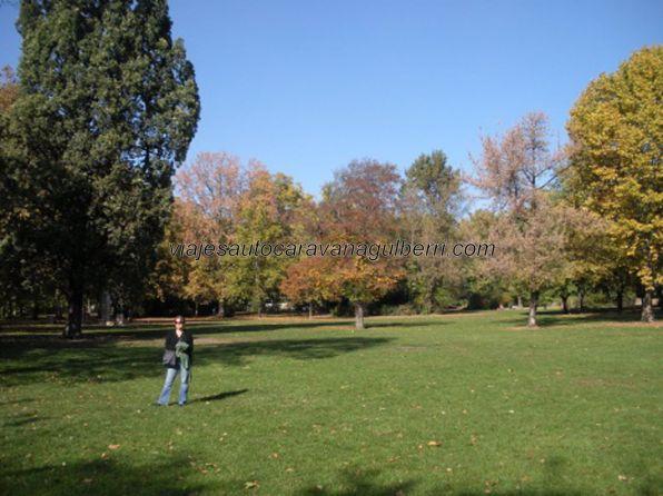 Parque Városliget