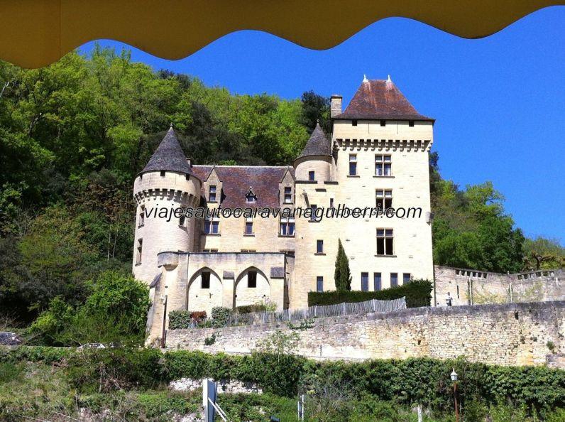 Castillo de los Obispos