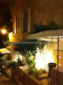 una romántica y deliciosa cena en este lugar, placer para todos los sentidos