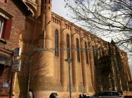 magnífica, especial, diferente catedral