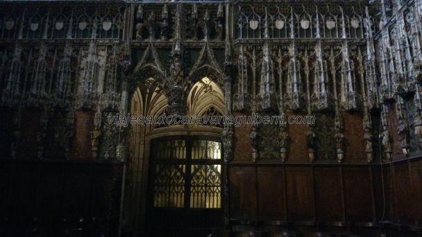 otra imagen del bello coro