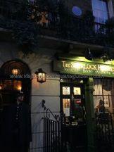 Casa-museo Sherlock Holmes