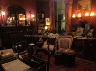 salón Sherlock Holmes