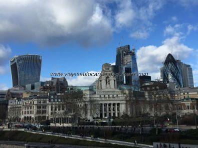 City londinense