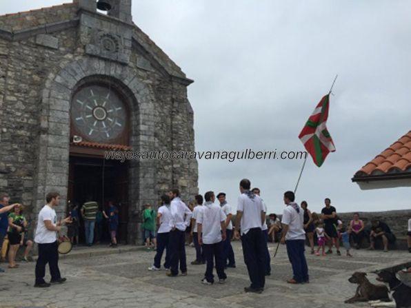 San Juan de Gaztelugatxe, Vizcaya, jaiak