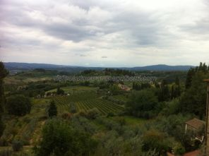 Italia 201409 Toscana Monterrigioni cf 22
