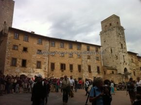 Italia 201409 Toscana SanGimignano cf 14