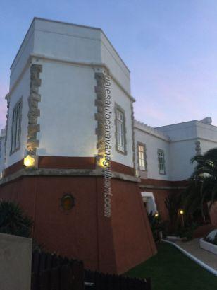 Lagos Fortaleza da Luz 03 Lisboa Algarve 201904