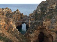 Lagos Ponta da Piedade 05 Lisboa Algarve 201904