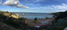 Praia Doña Ana, Lagos, Algarve